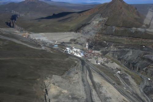 Communiqué de presse des associations Saving Iceland et Acme : <font color='red'>Sauvons l'Islande</font>