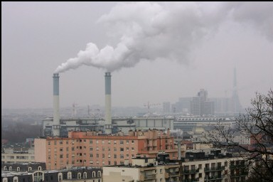 Les Polluants de l'eau