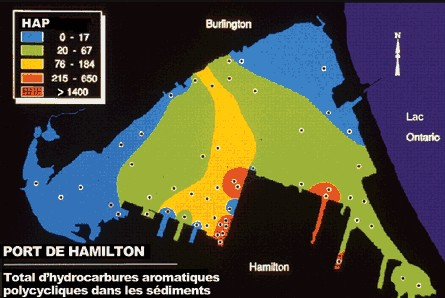 USA : <font color='red'>Grand ménage de printemps pour les Grands Lacs</font>