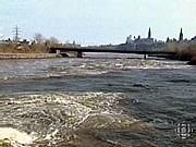 Rivière des Outaouais (archives)
