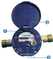 Les compteurs d'eau résidentiels : une mauvaise idée