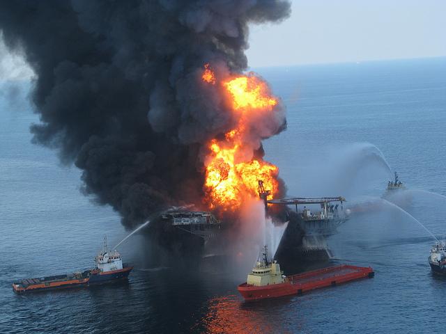 U Levante appel à la mobilisation contre des  possibles forages pétroliers au large de la Corse