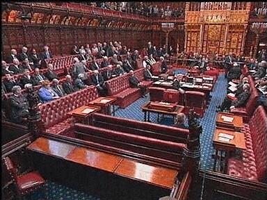 Grande bretagne le prix de l eau doit encore augmenter selon la chambre des lords - Chambre des lords angleterre ...