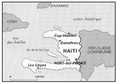 HAITI -<font color='red' size=5> CHEZ COCA, LES OUVRIERS TRINQUENT</font>