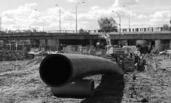 G Bonneau / La question des raccordements au tout-à-l'égout est au coeur de la polémique