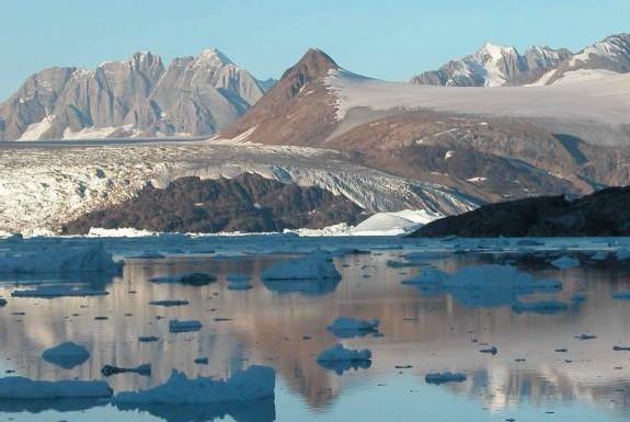 La fonte des sols gelés de Sibérie s'accélère et renforce l'effet de serre