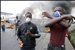 COTE D'IVOIRE : La poubelle tueuse d' ABIDJAN