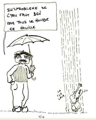 24 octobre à Niort Réunion publique 'A qui appartient l'eau ?'