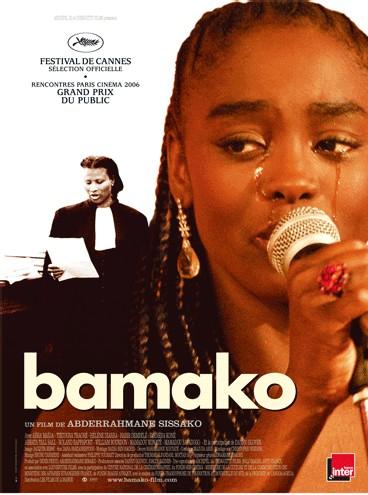 Sortie du film Bamako