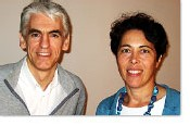 Hélène Constanty et Vincent Nouzille