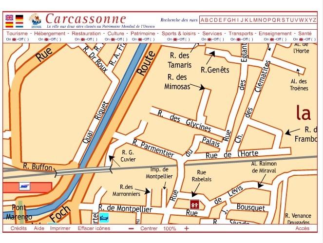 CONFERENCE A CARCASSONNE LE 6 NOVEMBRE : POUR UNE REMUNIIPALISATION DE L'EAU