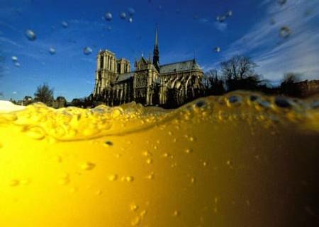 La facture d'eau des Parisiens augmentera de 9 % en 2007- Jean-Luc Touly réagit au micro de France Bleue le 14 11 06