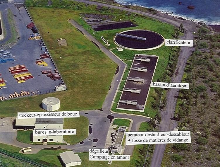 Dossier sur l'eau de l'Île de la Réunion : Les maires de l'île de la Réunion sont entendus par le procureur. L'Europe a condamné la France