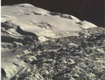 Les glaciers tibétains