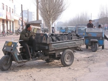 revendeurs de charbon à wuhai