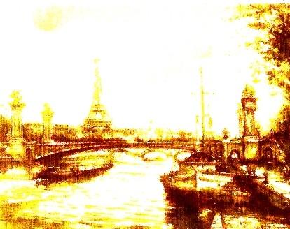 Compte rendu flash de la réunion à l'observatoire parisien de l'eau du 27 novembre 06