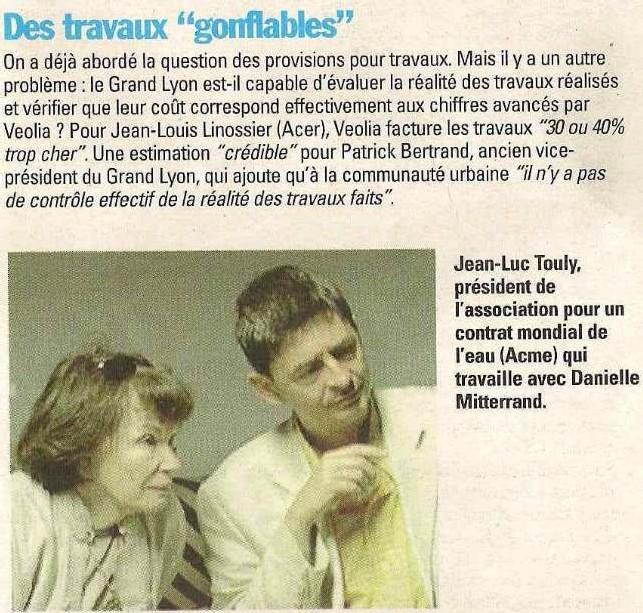 Jean-Luc Touly, président de l'ACME (re)travaille à France-liberté