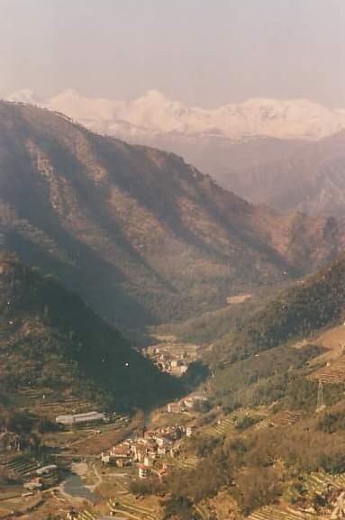 Val Bevera