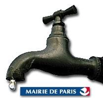 HAUSSE du prix de l'eau à Paris : + 9 % en 2007 un communiqué de la CGT