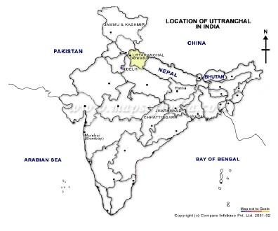 La crise de l'eau douce  s'approche en l'Inde