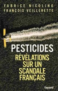 Livre Pesticides. Faites circuler ce message !