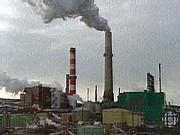 Le rapport sur le changement climatique de l'administration BUSH annonce une forte augmentation des gaz à effet de serre