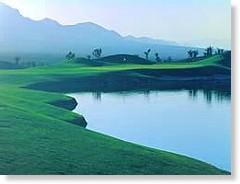 Golf à Las Vegas