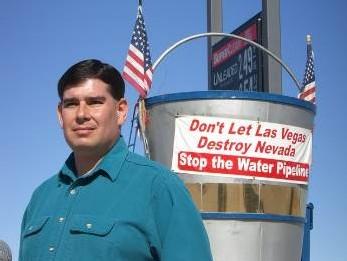 sortez vos pompes de notre aquifère