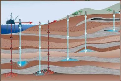 Piégeage et stockage du dioxyde de carbone
