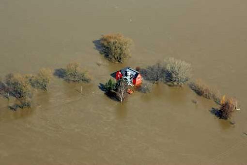 Pénuries d'eau et maladies accompagneront le réchauffement climatique