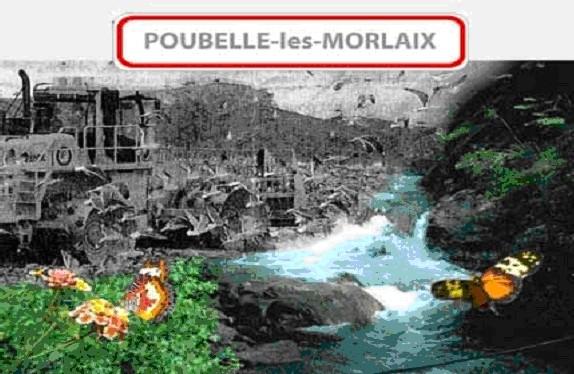 dimanche 1° avril  grande journée d'information sur les méga-décharges à Plourin-les-Morlaix