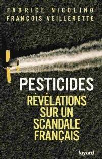 Le Canard Enchaîné dénonce les attaques du lobby des pesticides contre le livre 'Pesticides révélations sur un scandale    ! !
