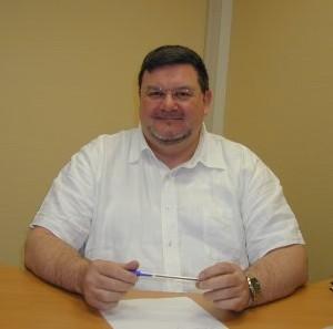 Daniel Ludwikowski est adjoint au développement durable du territoire à la ville de Liévin et élu du parti des Verts.