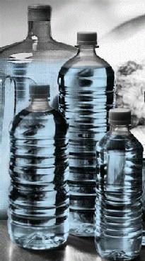 Canada : Tempête dans une bouteille d'eau