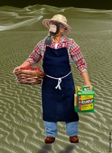 Les lobbies s'attaquent à l'agriculture bio qui fait des envieux