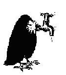 Carte Postale à envoyer au maire de Paris pour une gestion publique de la distribution de l'eau de Paris