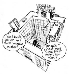 La Française des Eaux : un puissant réseau d'entreprises imaginaires