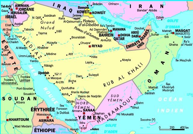VEOLIA dessale à grande échelle en Arabie Saoudite