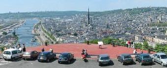 Infos Eau Publique du Collectif Eau Publique sur la Communauté d'agglo de Rouen