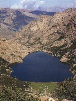 C'est une idée reçue terrible : l'eau est abondante en Corse