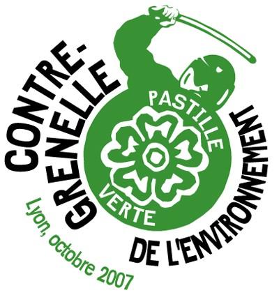 Contre-Grenelle de l'environnement » et « Pacte anti-Hulot » Le samedi 6 octobre 2007