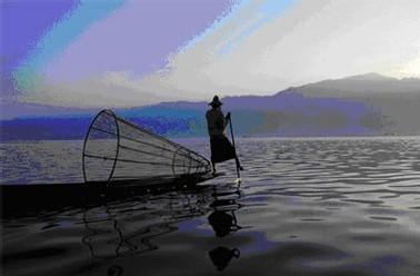 Eaux empoisonnées : En Birmanie les eaux sont malades