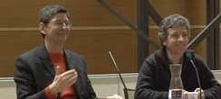 J-L Touly, un justicier au sein de Vivendi à la télévision suisse romande TSR2 Dimanche 28 octobre à 20h35