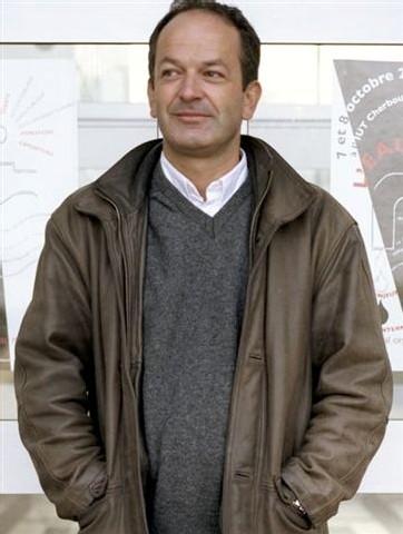 Christophe Mongermont