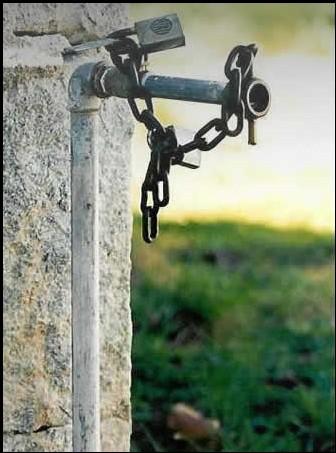 Imagem da Campanha do Site Ingeniería Sin Fronteras - www.agua.isf.es