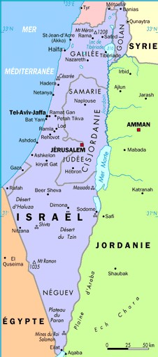 La pénurie d'eau précipite la bande de Gaza dans la misère
