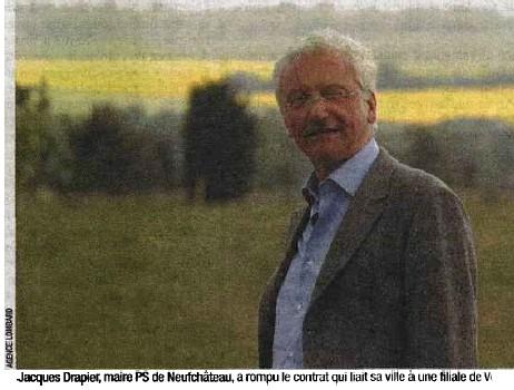 Jacques Drapier