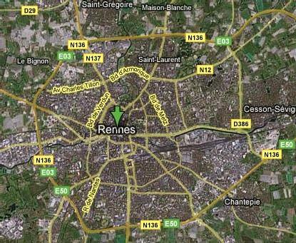 Municipales en BRETAGNE : Gestion de l'eau par Véolia et la campagne électorale à Rennes.