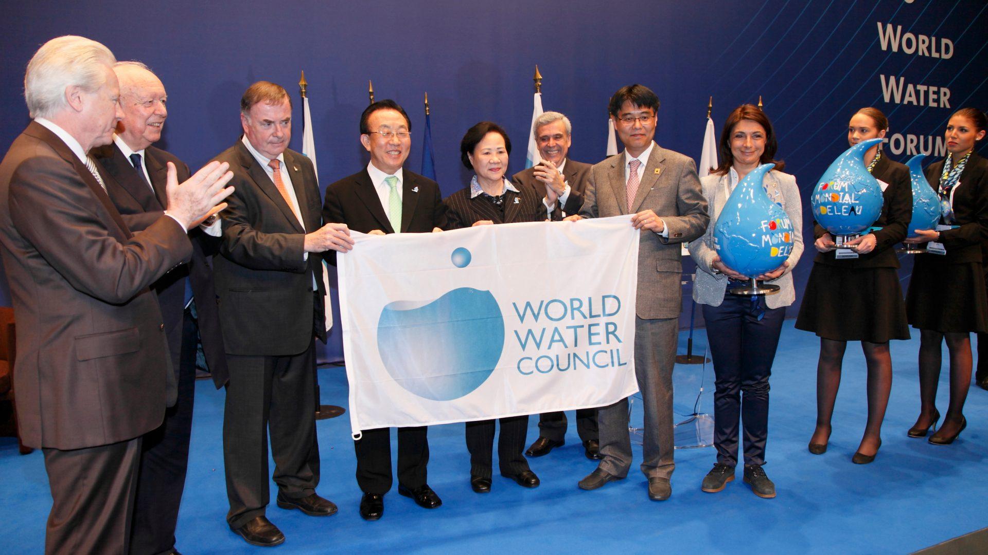 Marchés de l'eau à Marseille: la présidente du Conseil départemental en garde à vue