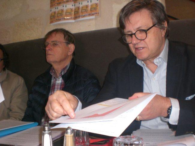 Suez se « gave-t-elle grave » sur l'eau potable de Bordeaux Métropole ?